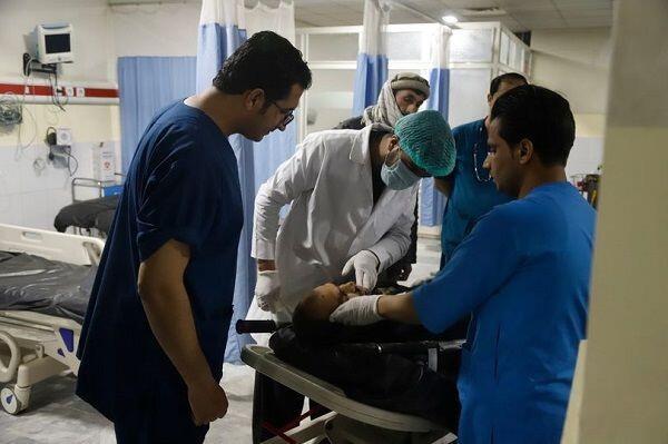 Serangan Bom Serang Kompleks G4S di Kabul, 10 Orang Dilaporkan Tewas