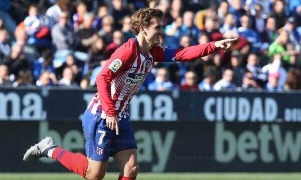 Atletico Madrid Bungkam Monaco 2-0, Diego Simeone Tak Puas