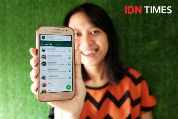 Jarang Dimanfaatkan, Cek 5 Fitur Canggih Whatsapp yang Berguna Banget!