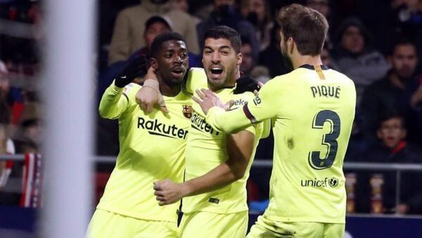 Barcelona Bungkam PSV 2-1,Ernesto Valverde Soroti Start Buruk Timnya