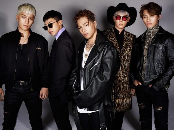 Sulit Didapat, Ini 5 Channel Idol KPop Berstatus 'Diamond Creature'