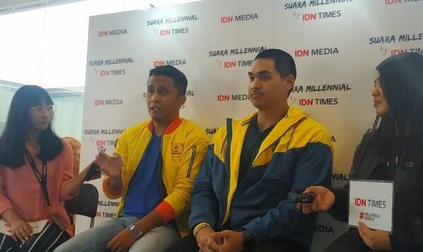PSSI Disorot, Ini Program Prabowo-Sandiaga untuk Para Atlet