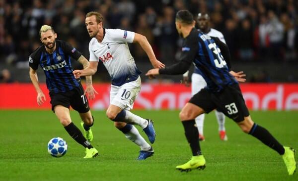 Spalletti: Barcelona Bisa Membantu Inter Milan Lolos ke Babak 16 Besar