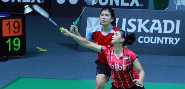 Tujuh Wakil Indonesia Lolos ke Perempat Final Korea Masters 2018