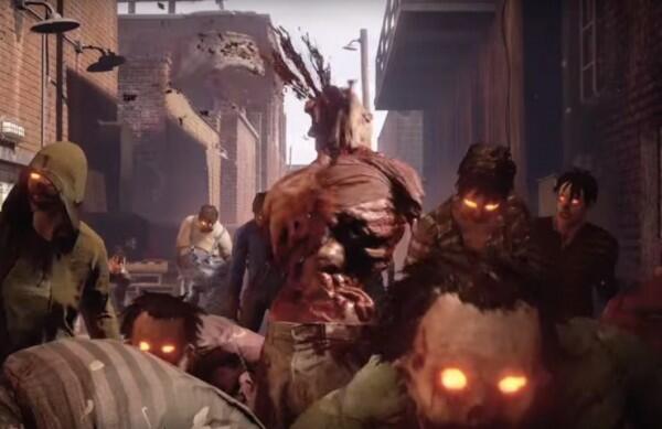 Seram, 7 Game Horor Terbaik 2018 yang Bikin Kamu Mimpi Buruk