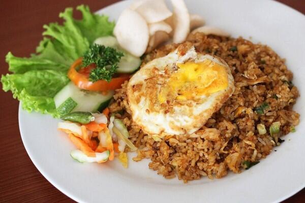 5 Resep Nasi Goreng dari Berbagai Daerah, Mana yang Kamu Suka?