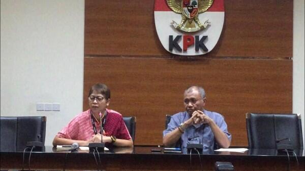 Gugatan Wadah Pegawai, Rotasi Dinilai Berpotensi Lemahkan KPK