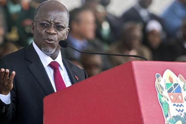Tidak Diberikan Bantuan, Presiden Tanzania Menilai Dapat Tekanan Berat