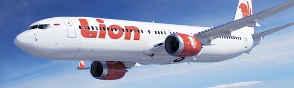 Lion Air Punya Waktu 90 hari untuk Respons RekomendasiKNKT