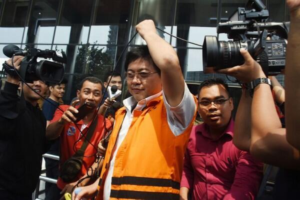 Hakim Tolak Keberatan Advokat Lucas, Sidang Akan Terus Jalan