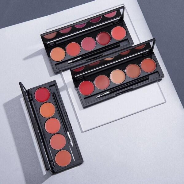 5 Lip Palette Paling Kece Wajib Dibeli, Ada yang Cuma Rp60 ribuan Kok!