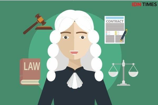 KPK Akan Jatuhkan Hukuman Lebih Berat untukHakim Terima Suap