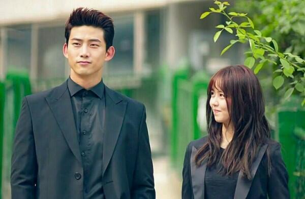 5 Idol KPop yang Pernah Beradu Akting dengan Aktris Kim So Hyun
