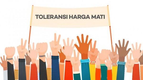 5 Poin Ini Harus Diingat, Jangan Sampai Politik Memecah Belah Bangsa