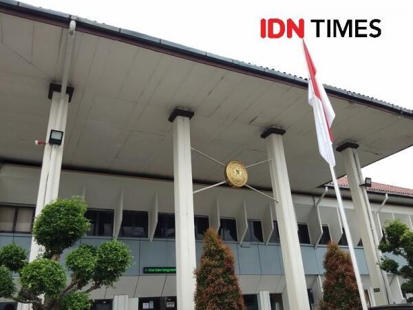 Dua Hakim PN Jaksel Ditangkap KPK di Kamar Kost-Kostan