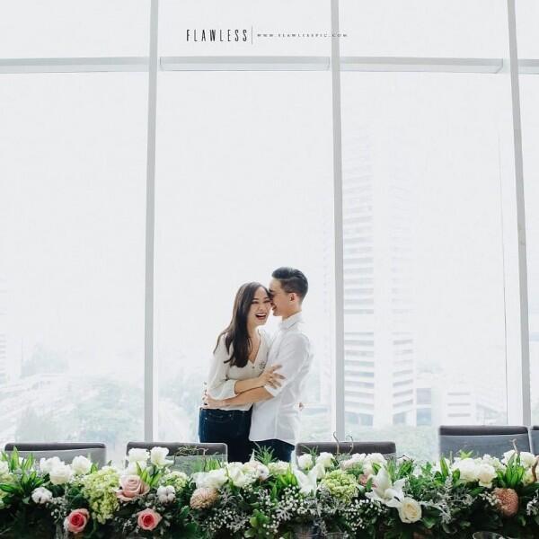 Lepas Masa Lajang, Yuanita Christiani Bocorkan Persiapan Pernikahan