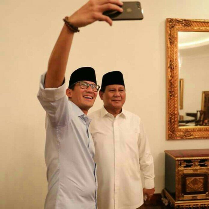 Prabowo Mau Buat Saluran TV Sendiri, Namanya?