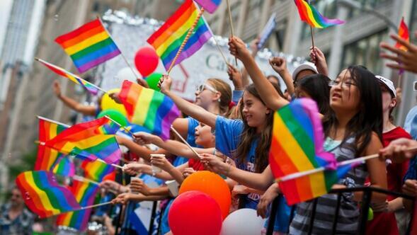 Perda LGBT Sah, Ini Hukumannya.