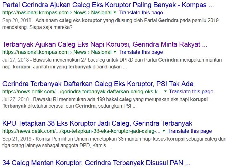 Ketua KPK Tepis Prabowo Soal Korupsi di Indonesia Sudah Stadium 4