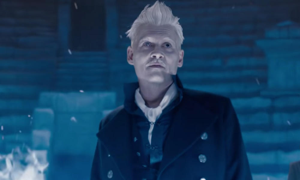 Yang Perlu Dipertanyakan dari Film Fantastic Beasts: The Crimes Of Grindelwald