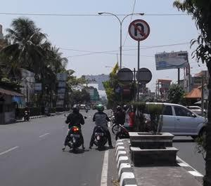 Kenapa Angka Kecelakaan Di Indonesia Terus Bertambah ? Ane Sih Setuju Yang Nomor 5