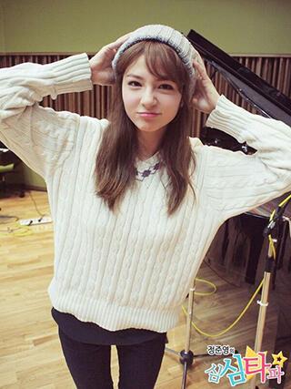 "Artis-Artis Kpop Cantik Blasteran Bule Yang Akan Bikin Kamu Berkata ""Awesome!"""