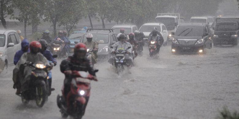 Rem Kurang Pakem Saat Hujan? Ternyata bukan Air Penyebabnya