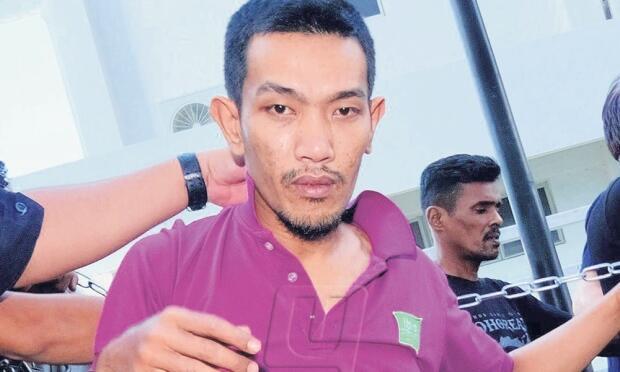 Biadab! Pria Malaysia Ini Cabuli Bayi 11 Bulan Hingga Tewas