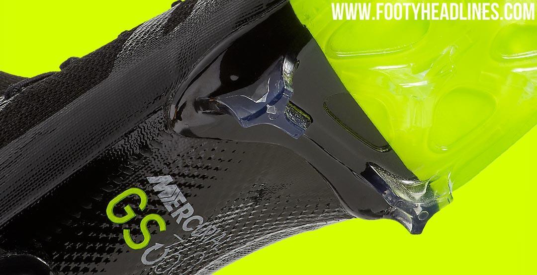 Melihat Debut Mbappe Pake Nike Mercurial Superfly GS 360