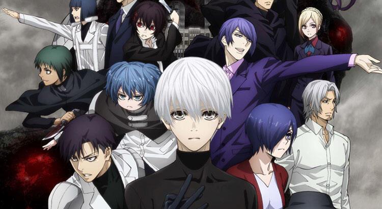 OST Tokyo Ghoul:re Season 2 Full Version