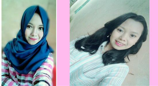 Kangen Ibu yang sudah meninggal, Siswi SMA cantik gantung diri di kamar mandi