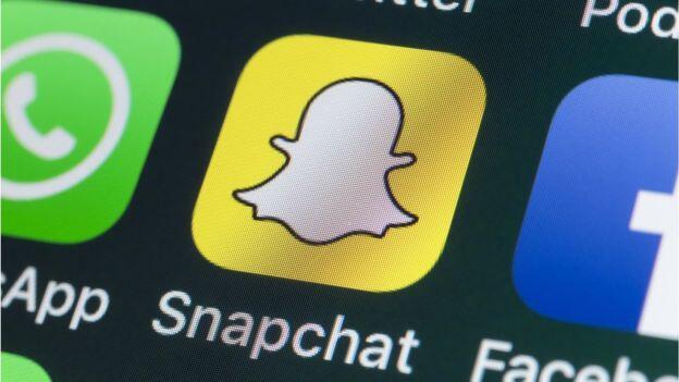 Wanita Ini Menjual Video Seksualnya Lewat SnapChat!