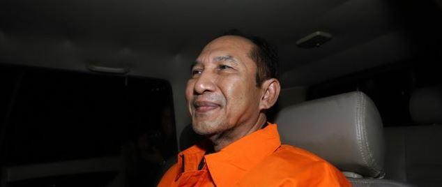 Dua Hakim PN Jaksel yang Ditangkap KPK Dikenal Profesional & Tinggal di Kos-Kosan
