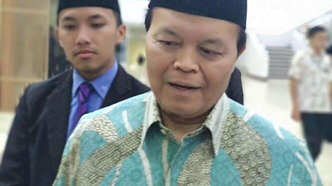 PKS Minta Kasus Habib Bahar Tak Dipolitisasi