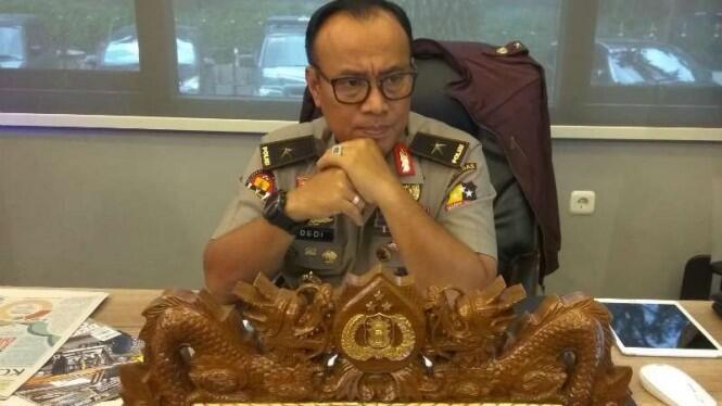 Hina Jokowi, Habib Bahar bin Smith Terancam Enam Tahun Penjara
