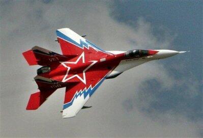 Bagaimana Masa Depan Jet Tempur Multiguna Modern MiG-35 Fulcrum