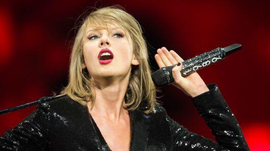 Jarang Nge-tweet, Taylor Swift Jadi Penyanyi Paling Berpengaruh di Twitter