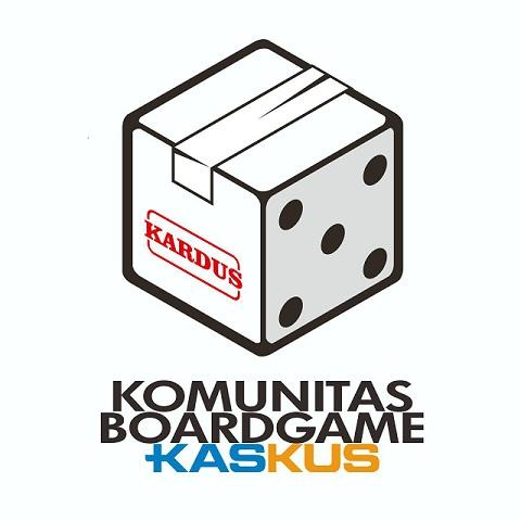 KOMUNITAS BOARD GAME KASKUS
