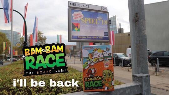 Ayo Main Bam Bam Race! : Board Game Asli Indonesia yang Mendunia
