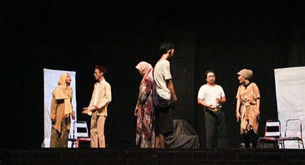 FESTIVAL TEATER JAKARTA 2018 Telah Usai, Ini Dia Para Pemenangnya