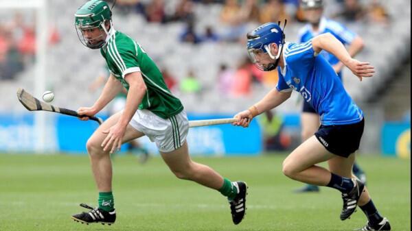 Olahraga-olahraga yang Termasuk Gaelic Games