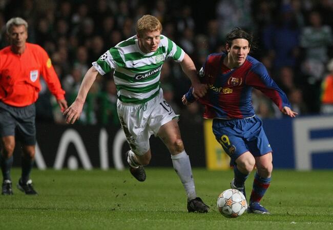 Klub-Klub yang Paling Sering di Bobol Lionel Messi di Liga Champions