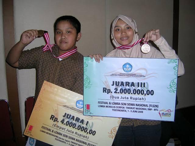 """Salah Kaprah Penggunaan Kata """"Juara"""" di Indonesia"""