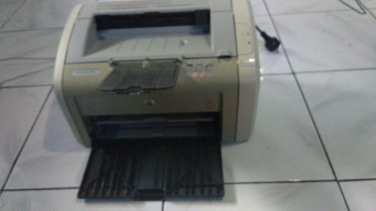 Printer laser 1020