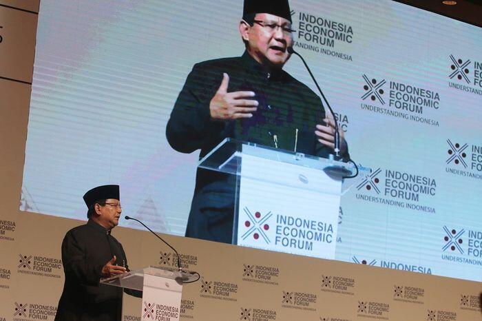 Polemik korupsi di Indonesia ibarat kanker stadium 4