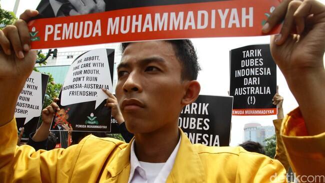 Kisruh Dana Kemah, Pemuda Muhammadiyah Akui LPJ-nya Bermasalah