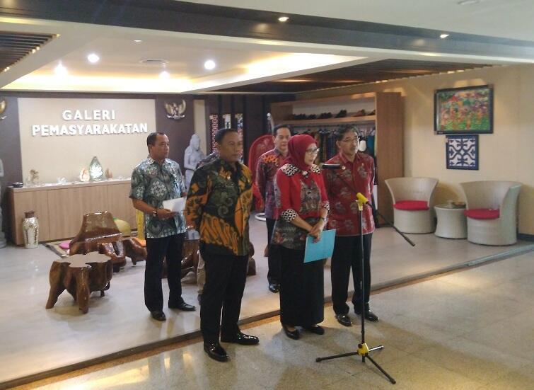Sejumlah Napi Lapas Banda Aceh Diajak Kabur