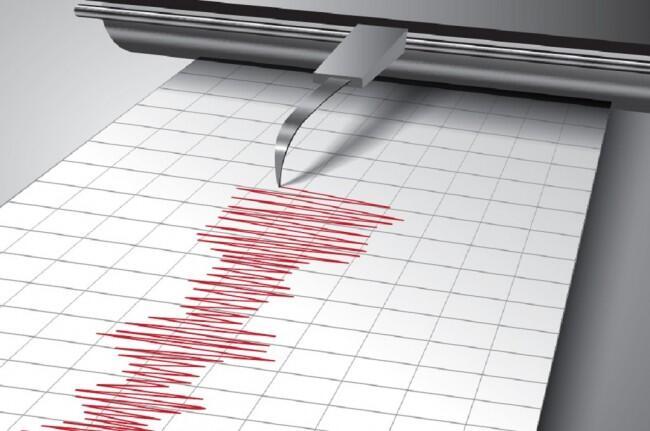 Nias Diguncang Gempa 5,9 SR