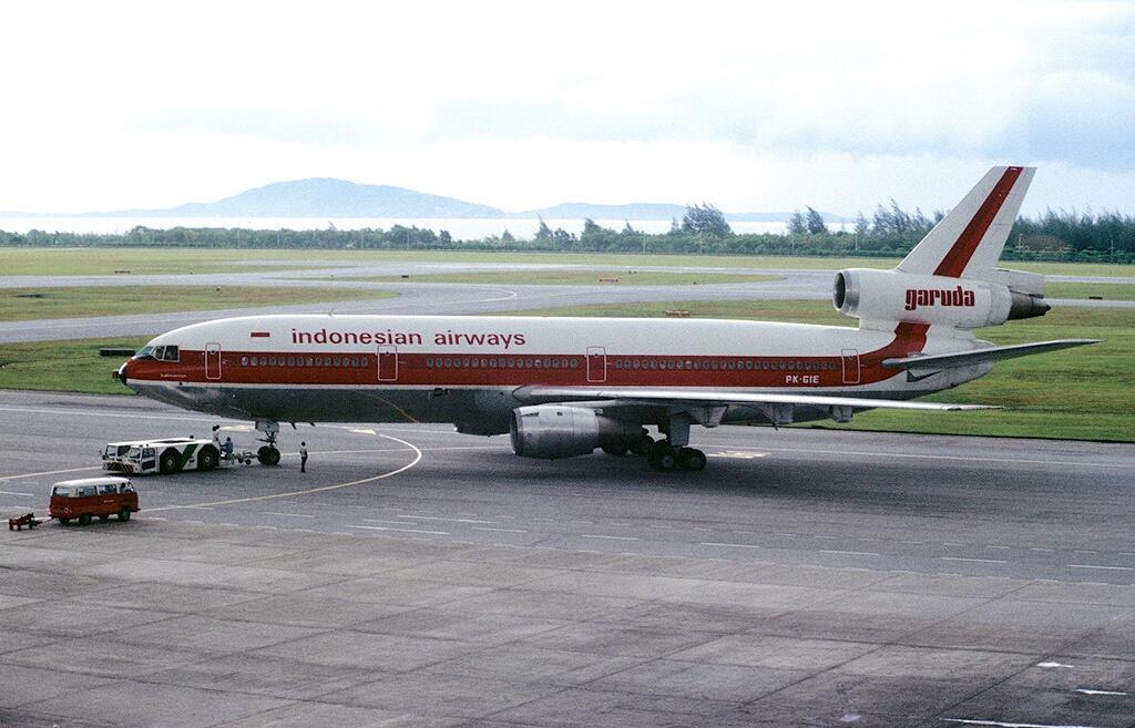 """Garuda Indonesia Akan Hadirkan Nuansa """"Vintage"""" Era 1970-1980an"""