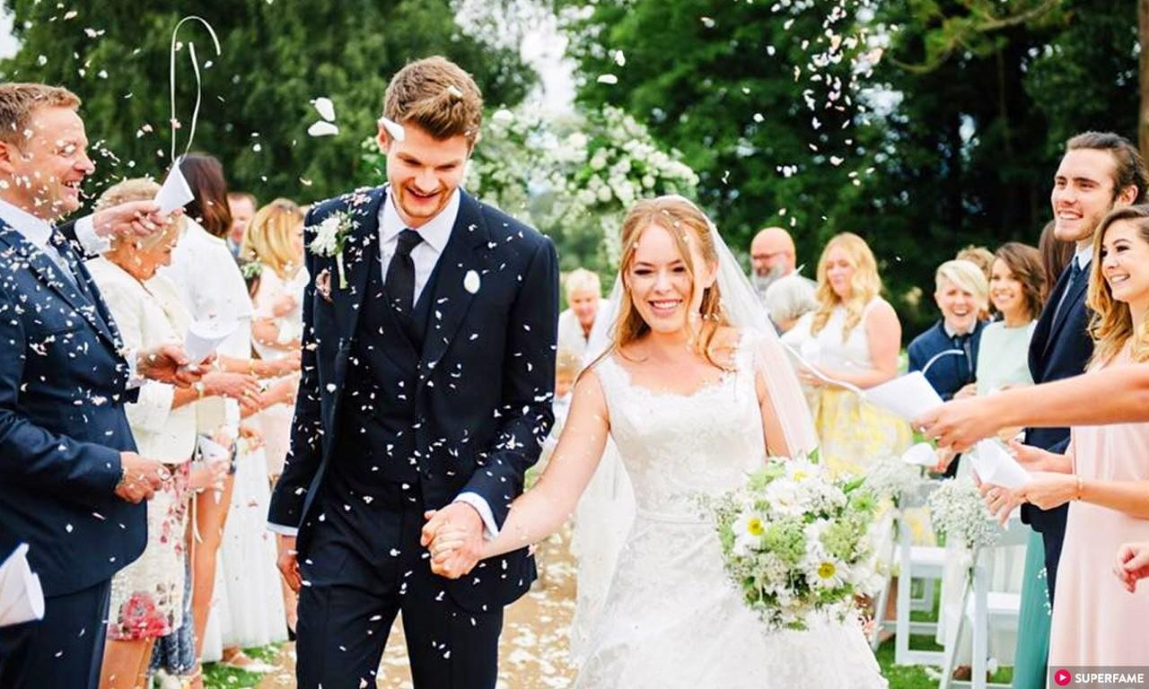 7 Tanda Sederhana Bahwa Pernikahanmu Akan Bahagia dan Langgeng Selamanya